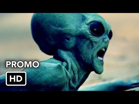 """American Horror Story 10 """"Double Feature"""" - Official TRAILER #1"""