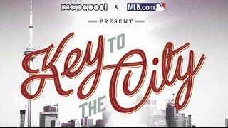 MLB Key to the City | Toronto Blue Jays | Tourism Toronto