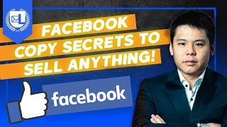 Easy Facebook Ad Copy That Converts | How To Write High-Converting Facebook Ad To Sell Anything