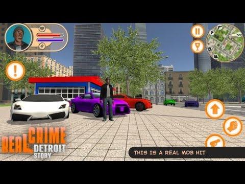 Игру crime story на андроид   trialinsider.com