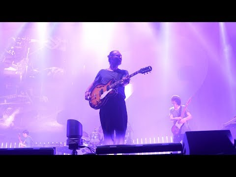 Radiohead Live In Pittsburgh - Full Concert In 4K - 7/26/18