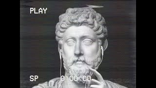 Short promo video for How to Think Like a Roman Emperor: The Stoic Philosophy of Marcus Aurelius