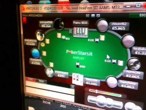 titanbet poker truccato