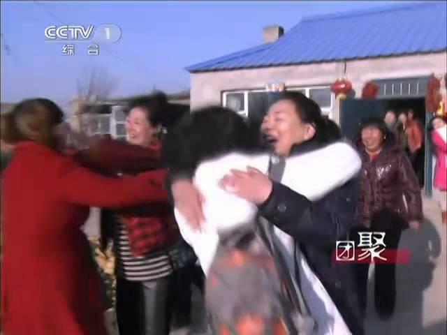 2012 |CCTV春晚  开场短片《回家过年》| CCTV春晚