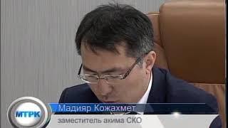 В библиотеку СКГУ им.М.Козыбаева поступило 3,5 тысяч учебников