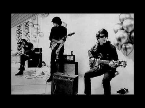 Venus In Furs - Acoustic Demo by The Velvet Underground (Cale singing)