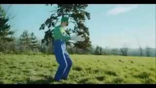 Mario clash Luigi a la guerre