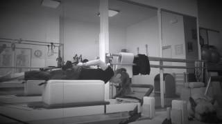 Reformer variation of Boomerang Atelier del Movimento