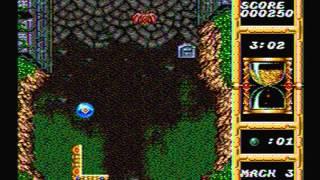 Devilish (Sega Genesis)