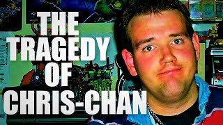 CHRIS CHAN: How NOT to Act on the Internet