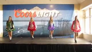 an clar school of irish dance at windom mountain 2014 openi