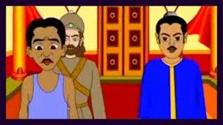 Chalakir Saja | Bengali Cartoon Video Story for Kids | Bangla Cartoon | Cartoon For Kids | Part 5