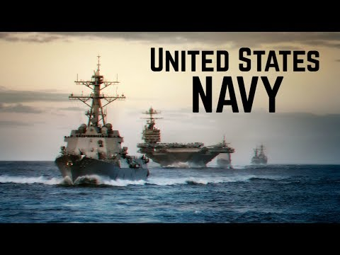 US Navy • United States Navy