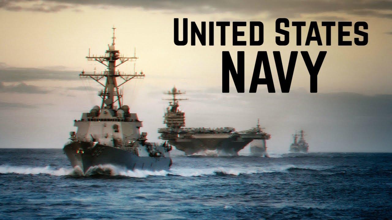 US Navy • United States Navy - YouTube