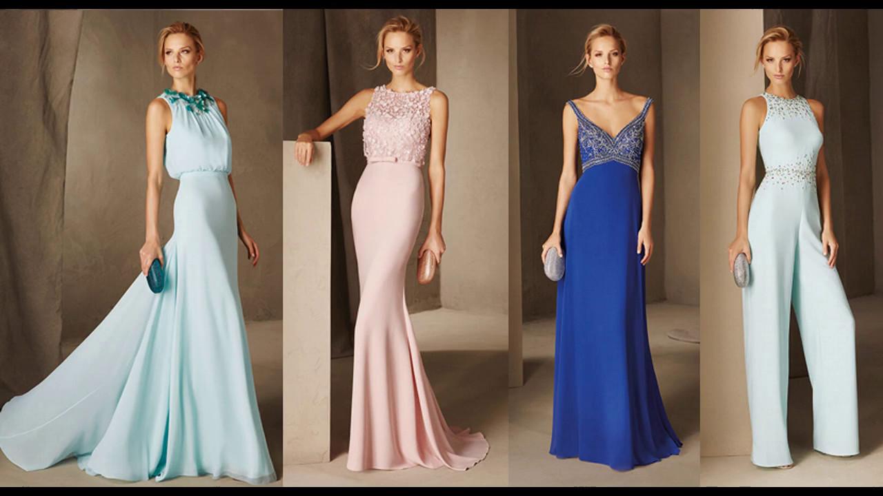Los vestidos de graduacion mas bonitos del mundo
