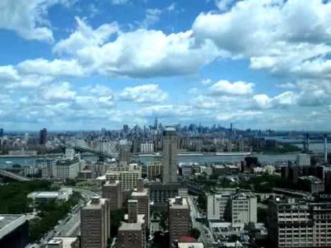 View From 12 MetroTech 8 June 2010