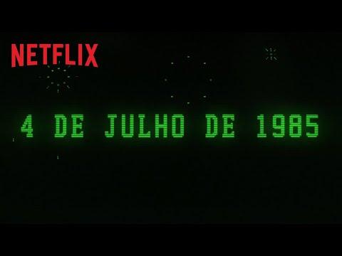 Stranger Things 3 | Data de estreia | Netflix