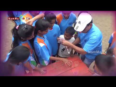 NAMMA TV -Rasayani Social &Cultural Association.10th Annual Sports Day