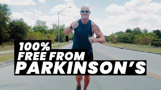 """Jim """"The Rookie"""" Morris Parkinson's FREE!"""