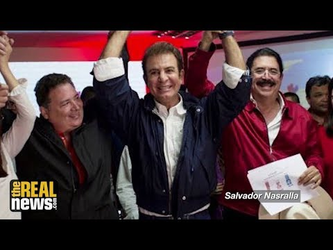 Opposition Wins Honduras Presidential Race, But Problems Lie Ahead