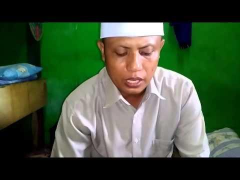 Barasanji bugis, Mansyur Syarif To pangkep