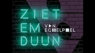 Van Echelpoel - Ziet Em Duun (Regi & Lester Williams Remix)
