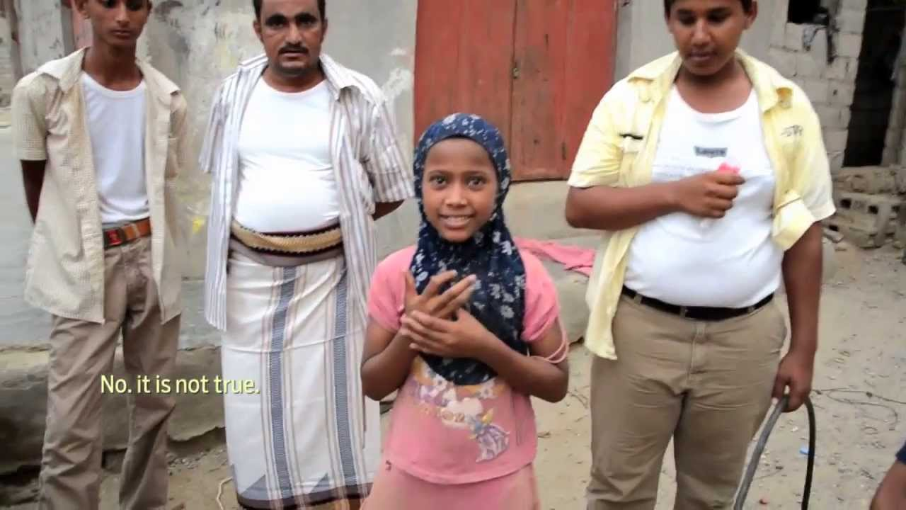 Yemeni Father denies 8-year-old daughter was married and killed on wedding night