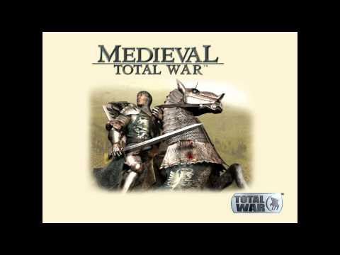 Medieval: Total War ~ European Mobilize Theme #2 ~ OST