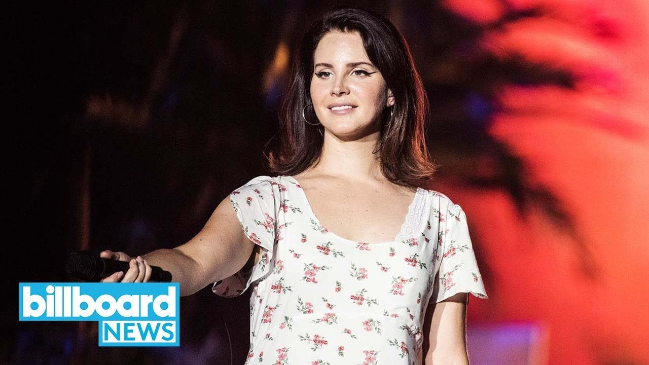 "Lana Del Rey Teases Upcoming Cover of Sublime's ""Doin' Time"" 