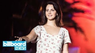 "Baixar Lana Del Rey Teases Upcoming Cover of Sublime's ""Doin' Time"" 