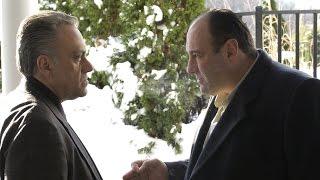 The Sopranos - Season 5, Episode 13 All Due Respect