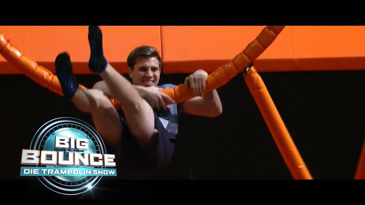 Big Bounce Finale