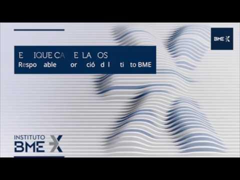 Tutoriales Instituto BME (I)El IBEX 35.