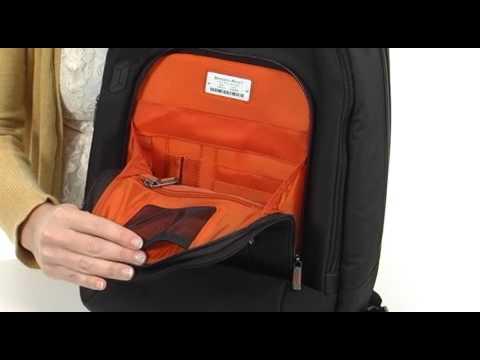 Briggs   Riley Verb - Glide Backpack SKU  7924317 - YouTube 74311914daca3
