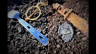 Фильм 95 Раскопки в полях Второй Мировой ВойныFilm 95 Excavation In Fields Of World War
