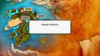 Elsword Season 1 - Magic Knight quest  tutorial