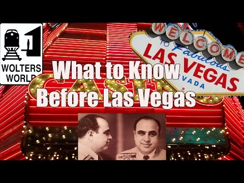 Visit Las Vegas - What to Know Before You Visit Vegas