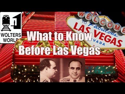 Visit Las Vegas - What to Know Before You Visit Vegas