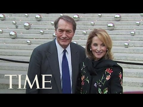 Download Youtube: Charlie Rose Suspended After Eight Women Accuse Him Of Sexual Harassment    TIME