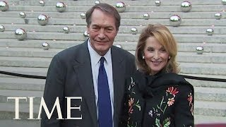 Charlie Rose Suspended After Eight Women Accuse Him Of Sexual Harassment    TIME