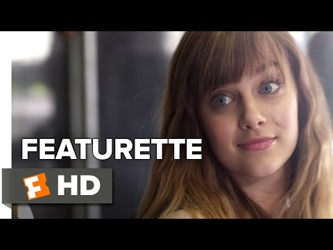 Jem And The Holograms Featurette - A Look Inside (2015) - Molly Ringwald, Juliette Lewis Movie HD
