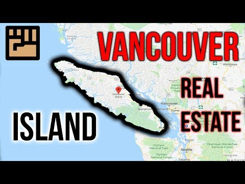 Vancouver Island Real Estate - Living and Buying on the Isla