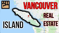 Vancouver Island Real Estate - Living and Buying on the Island