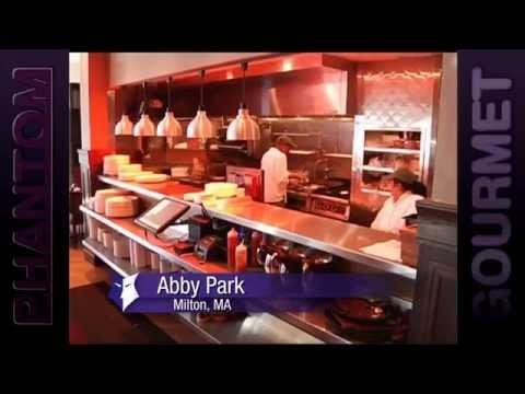 Abby Park - Milton, MA (Phantom Gourmet)
