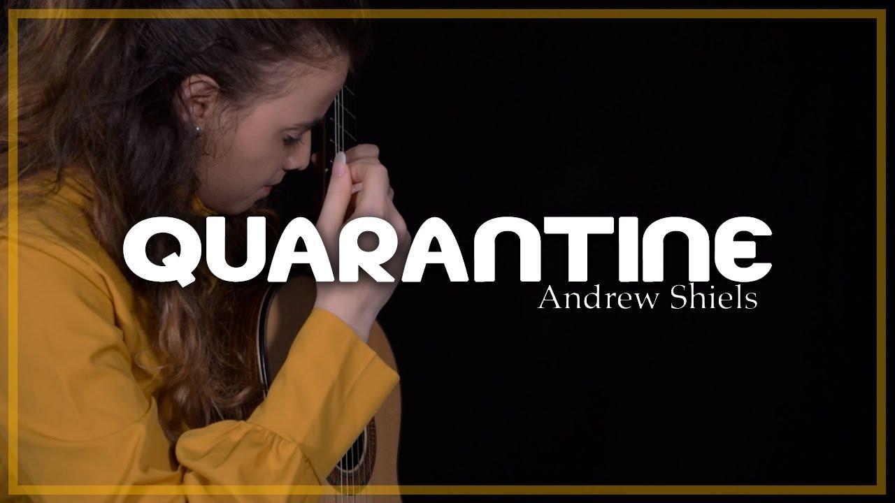 Listen to Quarantine