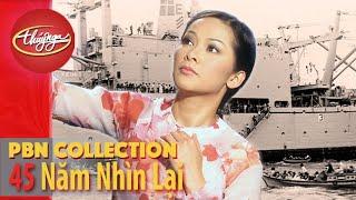 PBN Collection | Sàigòn 45 Năm Nhìn Lại