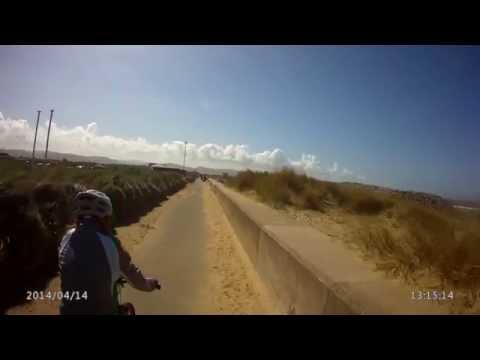 Rhyl- Route 5 Coastal Path