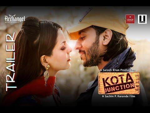 Kota Junction Theatrical Trailer