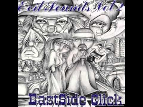 East Side Click - Evil Sounds Vol. 2 (Full Album)
