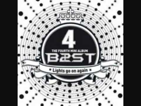 BEAST/B2ST - Lightless